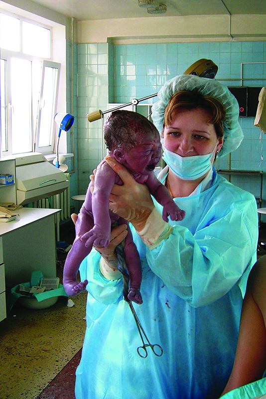 обычная родильное отделение нии иваново фото описание лучших
