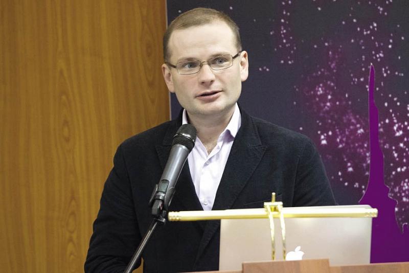 Профессор Е.Г. Громова